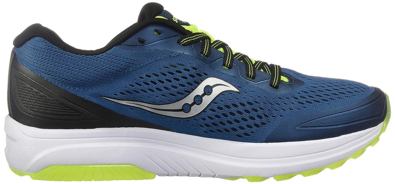 Saucony Clarion, Chaussures de Running Compétition Homme