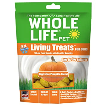 Amazon.com: Toda la vida mascota Living Treats liofiliza ...