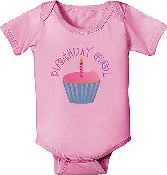 Amazon.com: TooLoud niña de cumpleaños – Vela Cupcake Baby ...