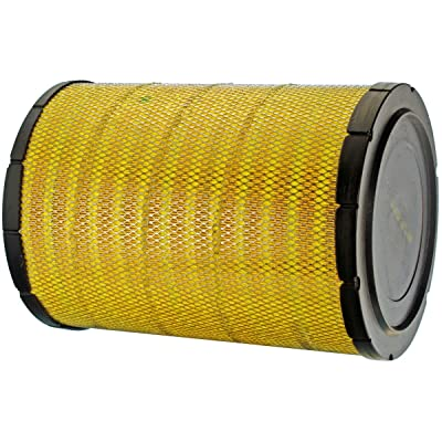 Luber-finer LAF1953MXM Heavy Duty Air Filter: Automotive