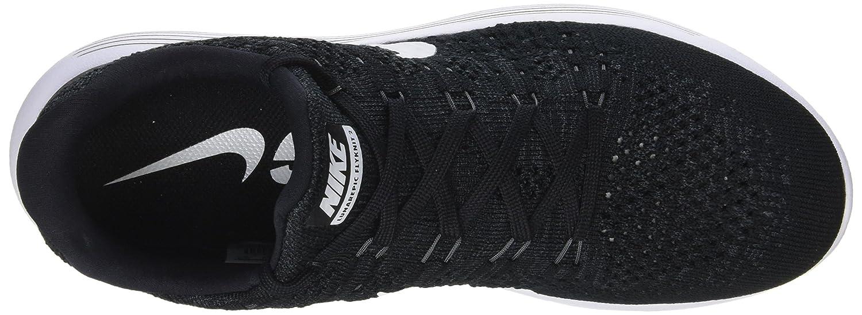 NIKE Lunarepic Running Low Flyknit 2 Mens Running Lunarepic Shoes B06XQNDX39 14 B(M) US Black/Anthracite/White 244622