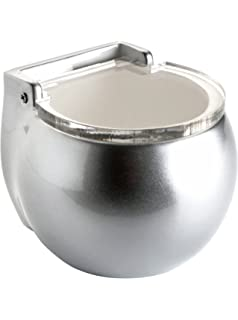DonRegaloWeb - Salero cuadrado de cerámica con tapa de ...