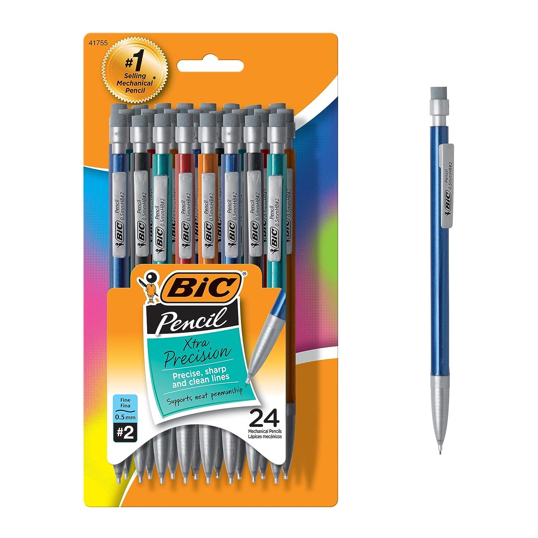 BIC Xtra-Precision Mechanical.