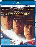 A Few Good Men (4K Ultra HD + Blu-ray + Digital )