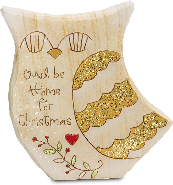 Pavilion Gift Company Christmas Pillow