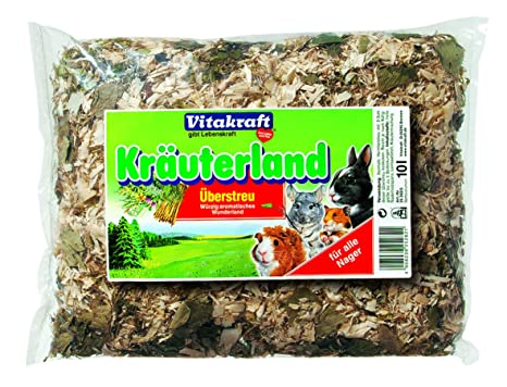 Vitakraft - Arena para roedores: Amazon.es: Productos para mascotas