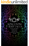 Kingdom of Fairytales: After ever after - a Kingdom of Fairytales Prequel