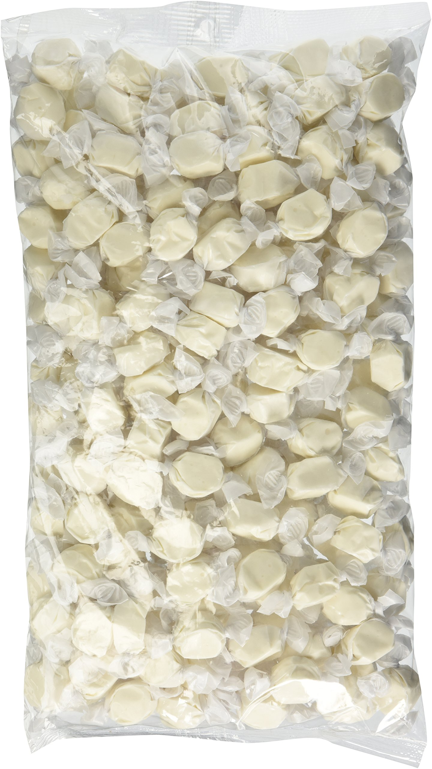 Sweets Salt Water Taffy, Vanilla, 3 Pound