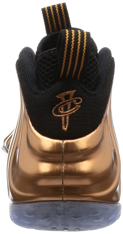 separation shoes befbb 16af6 Amazon.com   Nike Men s Air Foamposite One Basketball Shoe   Basketball