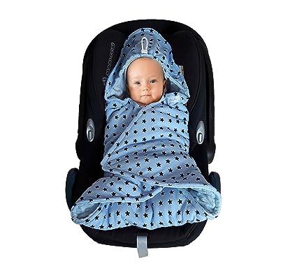 SWADDYL Bebé, niño envolver manta, para Silla de coche, cochecito, grupo 0