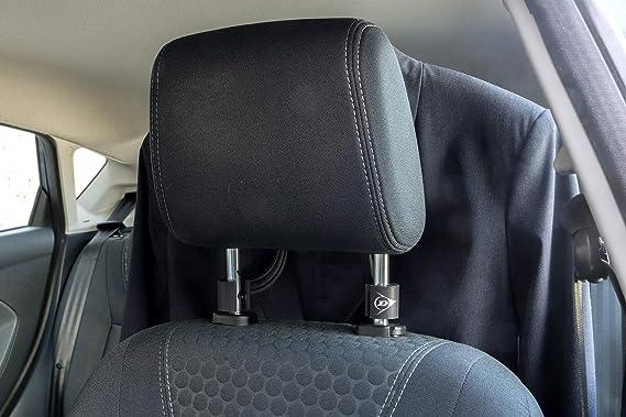 Dunlop Autokleiderbügel Für Kopfstütze Auto Kleiderbügel Metall Auto