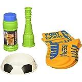 Amazon Com Foot Bubbles Leo Messi Footbubbles Kit Toys