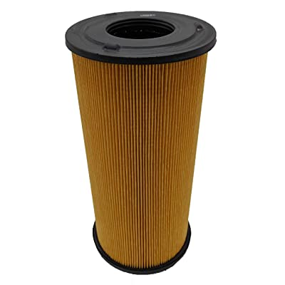 Massey Ferguson Air Filter - 6242573M92: Industrial & Scientific