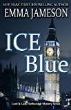 Ice Blue (Lord and Lady Hetheridge Mystery Series Book 1) (English Edition)