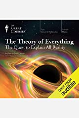 The Theory of Everything: The Quest to Explain All Reality Audible Audiobook