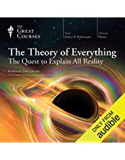 The Theory of Everything: The Quest to Explain All Reality