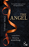 The Angel (Mills & Boon Spice) (The Original Sinners: The Red Years, Book 2) (Original sinner seires)