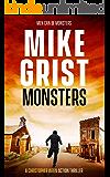 Monsters (A Christopher Wren Thriller Book 2)