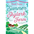 Summer at Skylark Farm: The perfect summer escape to the country