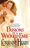 Passions of a Wicked Earl (London's Greatest Lovers)