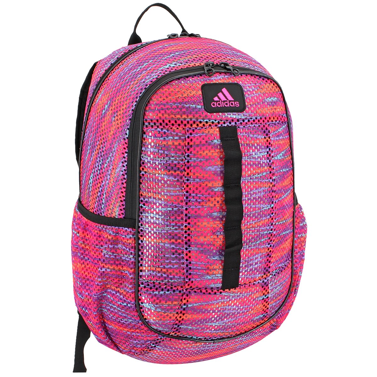 2cf09905375a Pink Adidas Backpack- Fenix Toulouse Handball
