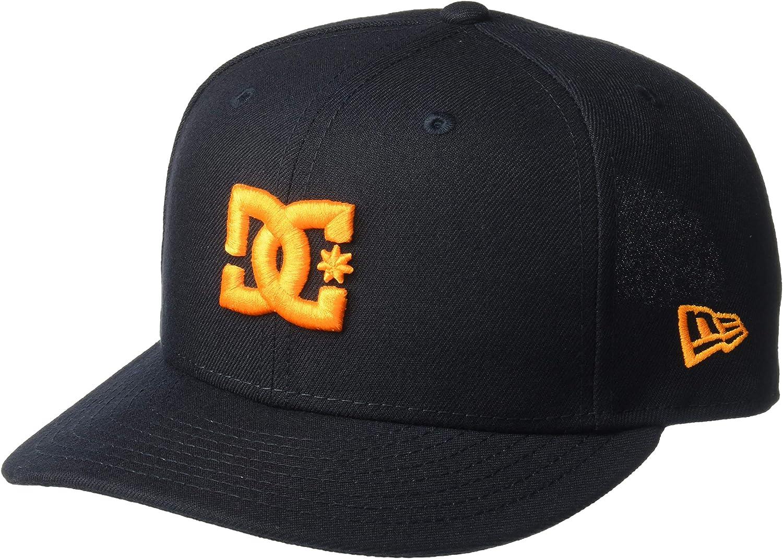 DC Shoes Mens Dc Shoes Empire Fielder Snapback Hat For Men ...