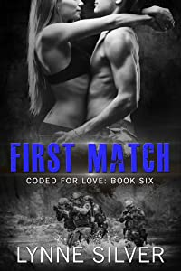 First Match (Coded for Love Book 6)