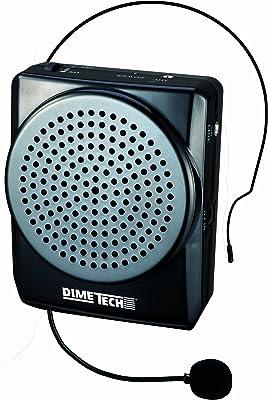 Voice Amplifier 20 Watts, Portable