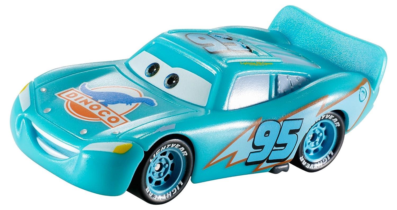 Disney Pixar Cars Color Changers Dinoco Lightning