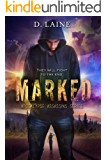 Marked (Apocalypse Assassins Book 1)