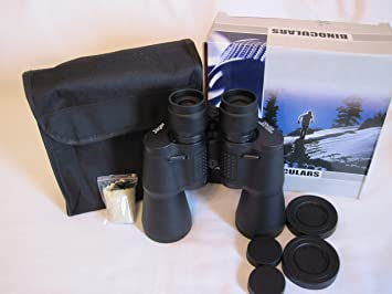 Fernglas 20x50 jäger feldstecher binoculars mit: amazon.de: kamera