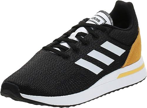 adidas NEO Run 70S Black: Amazon.co.uk