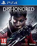 Dishonored Death of the Outsider (PS4)