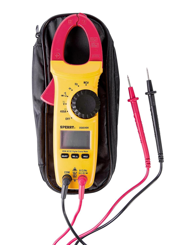 Cat Amp Meter Wiring Diagram Car Amplifier Install 200 Breaker Box Wire Size Calculator Chart 2