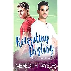 Meredith Taylor