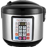 Robot Cocina Programable Be Pro Chef Premier Plus Avant Olla Programable Premier Plus