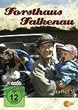 Forsthaus Falkenau - Staffel 5 (Jumbo Amaray - 4 DVDs)