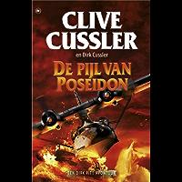 Pijl van Poseidon: Een Dirk Pitt thriller (Dirk Pitt-avonturen)