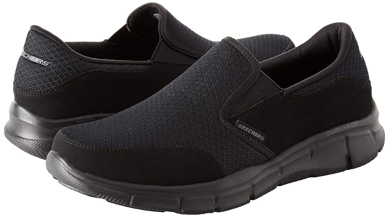 fcc1c905dc1 SkechersEqualizer Persistent - Zapatillas Hombre  Amazon.es  Zapatos y  complementos