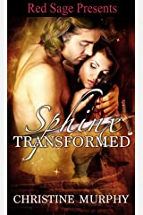 Sphinx Transformed (The Sphinx Warriors Series Book 3) Kindle Edition