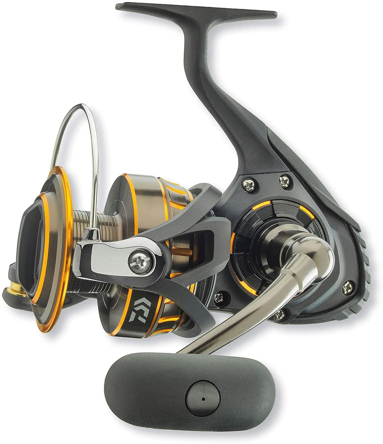 Daiwa BG Spinning Fishing Reel