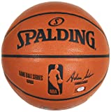 Kawhi Leonard Los Angeles Clippers Signed