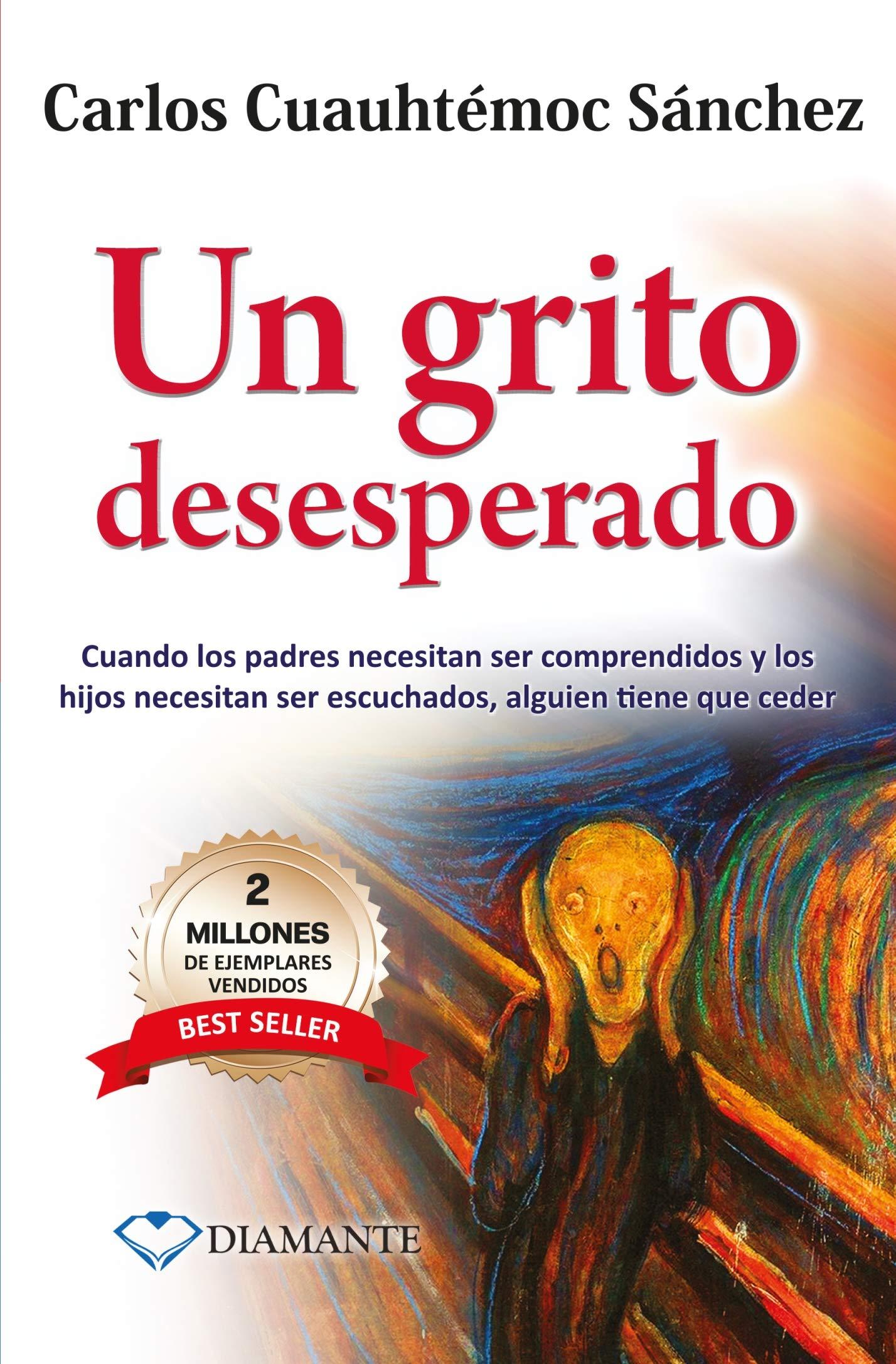 Download Un grito desesperado (Spanish Edition) pdf