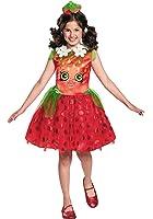 97978 (4-6X) Strawberry Kiss Costume