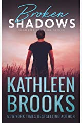 Broken Shadows: Shadows Landing #5 Kindle Edition