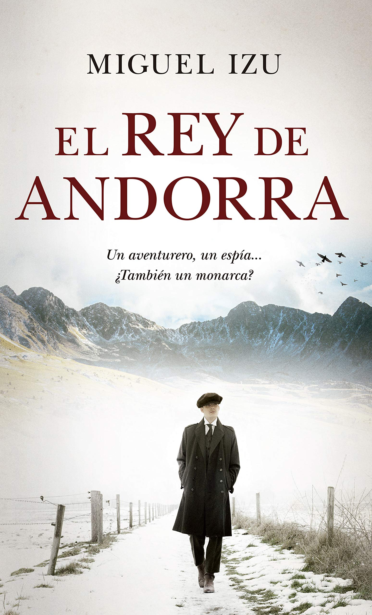 El Rey de Andorra (Novela Histórica): Amazon.es: Miguel José ...