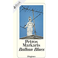 Balkan Blues (German Edition)