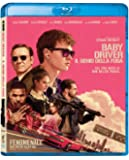 Baby Driver - Il Genio della Fuga (Blu-Ray)