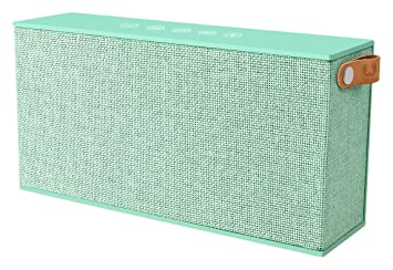 Fresh n Rebel Rockbox Chunk Fabriq Edition - Peppermint - Altavoces portátiles (2.0 Canales