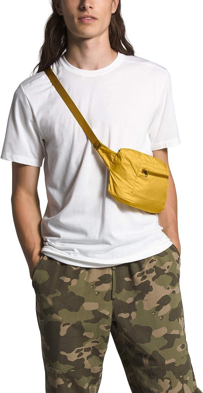 THE NORTH FACE Herren 3fzl Jacket British Khaki/Bamboo Yellow